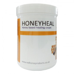 HoneyHeal