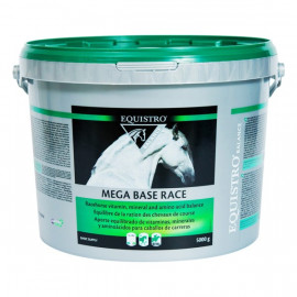Equistro Mega Base Race