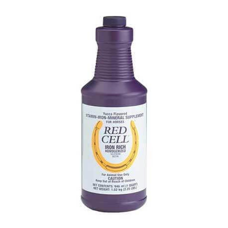 Red Cell - Farnam