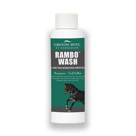 Nettoyant pour Couverture Horseware Rambo Rug Wash