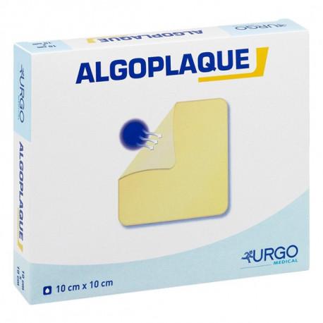 ALGOPLAQUE