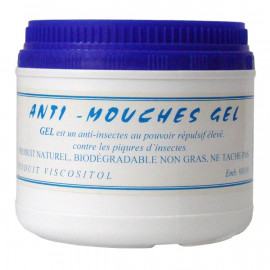 Anti-Mouches Gel