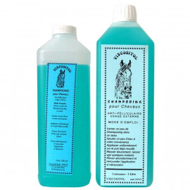 Shampooing Pour Chevaux