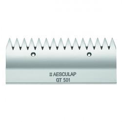 Contre-peigne pour Tondeuse Aesculap Econom II