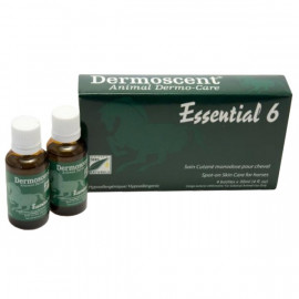 Dermoscent Essential 6 Cheval
