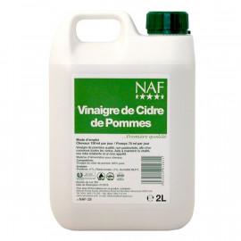 NAF Vinaigre de Cidre pour Chevaux