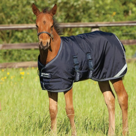 Couverture Poulain Amigo Foal Rug Horseware