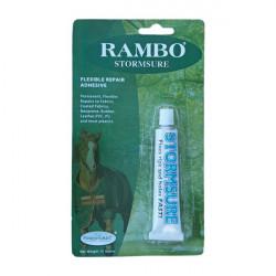Colle Rambo pour Réparation Couverture Horseware
