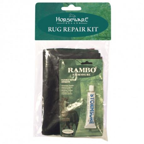 Kit de Réparation pour Couverture Horseware