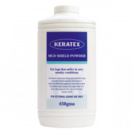 Keratex Mud Shield Powder Stop'Boue