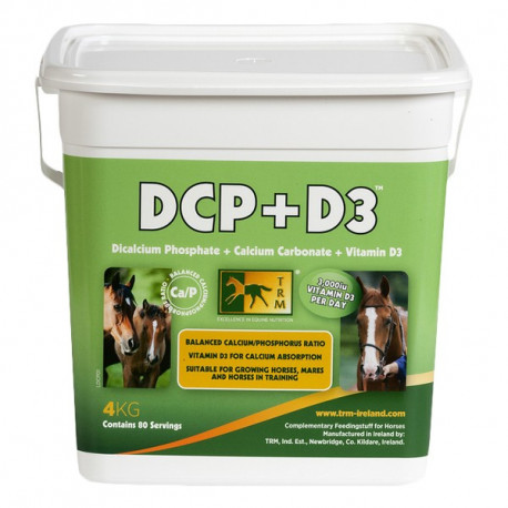 TRM DCP + D3