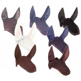 Bonnet Anti Mouche Cheval