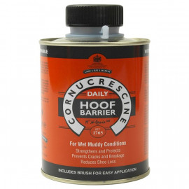 Cornucrescine Daily Hoof Barrier