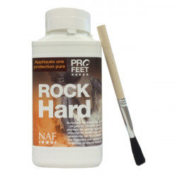 NAF Profeet Rock Hard