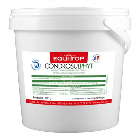 Condrosulphyt d'Equi-Top articulation cheval