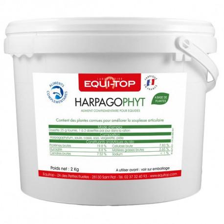 Harpagophyt