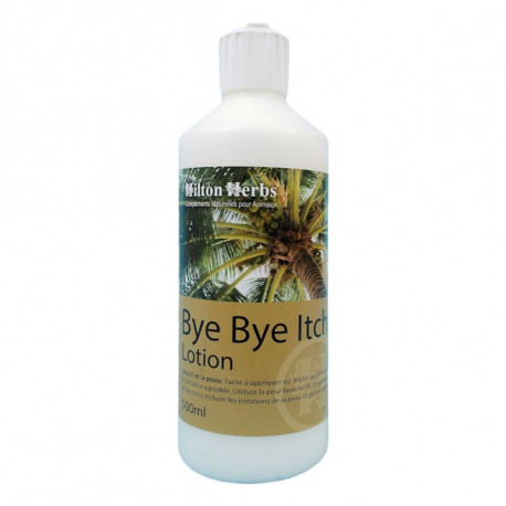 Bye Bye Itch Lotion