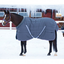 Couverture de Box Rambo Cosy Stable Horseware