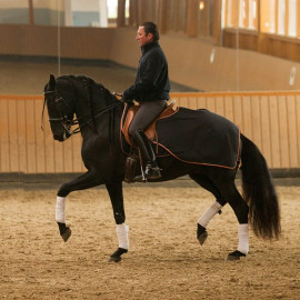 Couvre reins RAMBO GRAND PRIX COMPETITION SHEET HORSEWARE