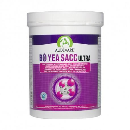 Bo Yea Sacc Ultra Audevard 600 g