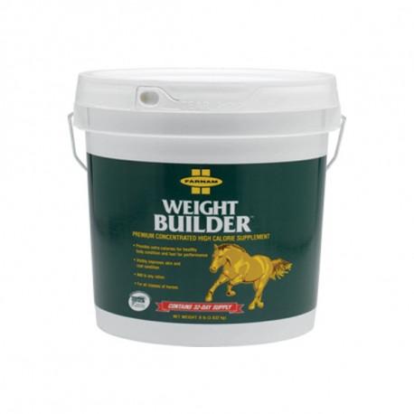 Weight Builder de Farnam - cheval maigre