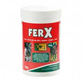 FerX TRM