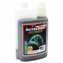 Buteless Equine America
