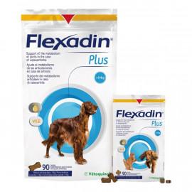 Flexadin Plus Vetoquinol
