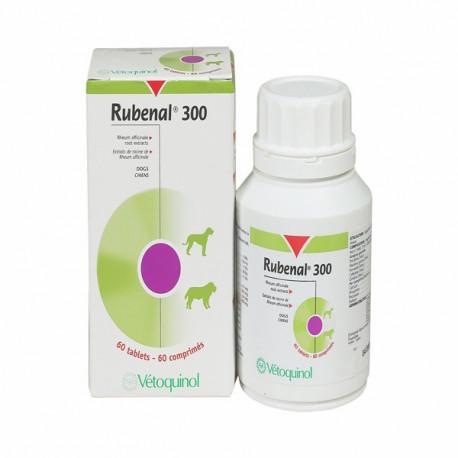 Vetoquinol Rubenal