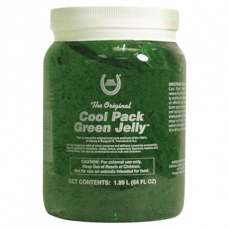 Cool Pack Green Jelly de Farnam