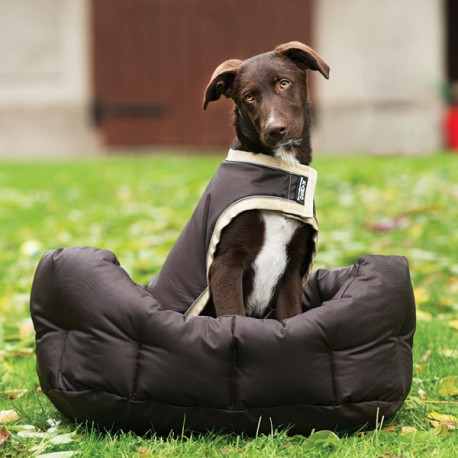 Panier pour Chien Horseware Rambo Dog Bed