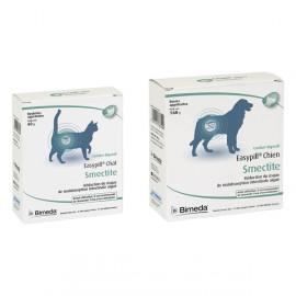Easypill Smectite Bimeda Zootech Diarrhée du Chien et Chat