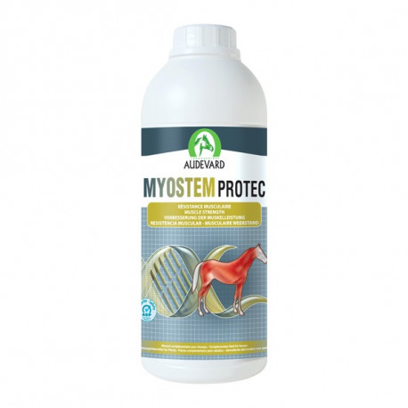 Myostem Protec Audevard Flacon de 900 ml