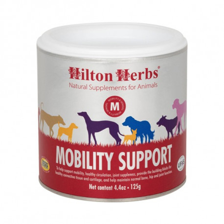 Mobility Support Hilton Herbs
