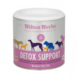Detox Support Hilton Herbs