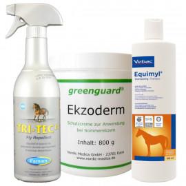 Dermite Estival - Pack Produits Anti Dermite