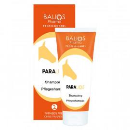 Paralios Shampoing Balios Pharma - Dermite Estivale Shampoing pour Chevaux
