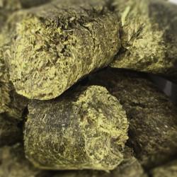 Granulé de Foin Pellettone Aliment pour Chevaux
