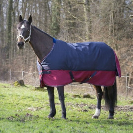 Couverture Cheval Tyrex 1200 Equi Theme