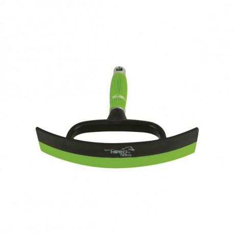 Couteau de Chaleur Hippo Tonic Vert Neon