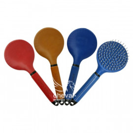 Brosse à Crins HIPPO-TONIC Luxe