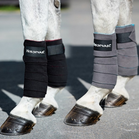 Bandes de Travail Horseware Fleece Bandages