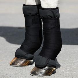 Rambo Ionic Wraps Horseware Coton Therapeutique