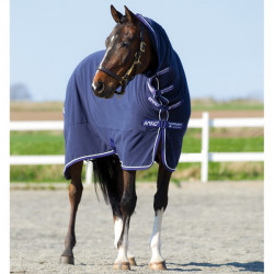 Chemise Amigo All In One Fleece Horseware