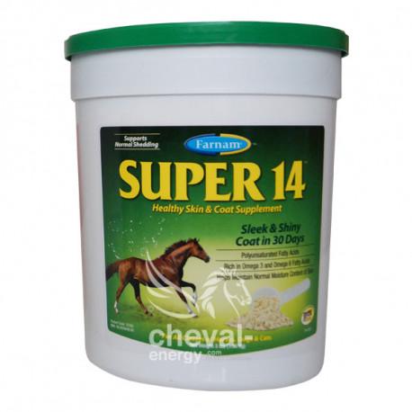 Super 14 Farnam - Seau de 1,3 kg