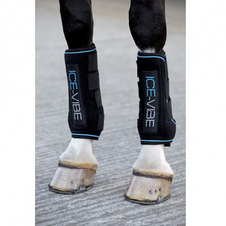 Guetre Cheval Horseware Ice Vibe