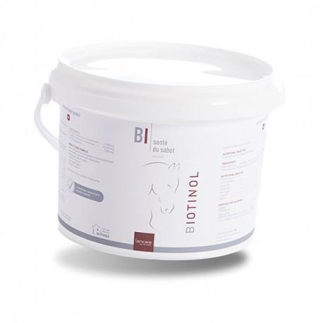 Biotinol