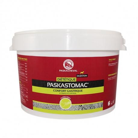 Paskastomac Paskacheval digestion cheval