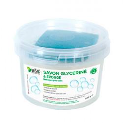 Savon Glycerine ESC