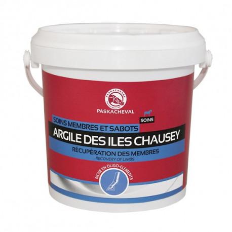 Argile des Iles Chausey